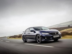 First Drive: Minor upgrades keep the Honda Civic a family hatchback major