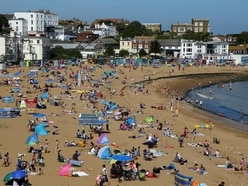 Rising temperatures could set August bank holiday record