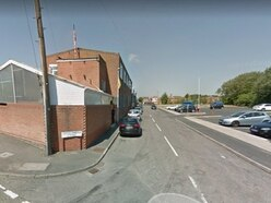 Oldbury temple community centre plans set to be rejected