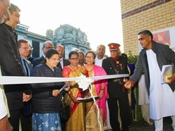 First Gandhi Peace Centre outside India opens in Black Country