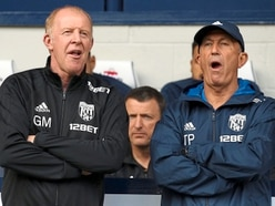 West Brom boss Tony Pulis happy with Gary Megson's touch-line enthusiasm