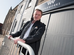 Former Civic Halls boss leaves Starworks Warehouse