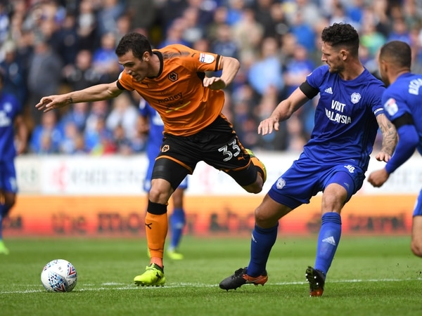 Wolves 1 Cardiff 2 - Match highlights