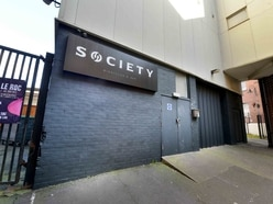 Society nightclub licence suspended again after CCTV footage disappears
