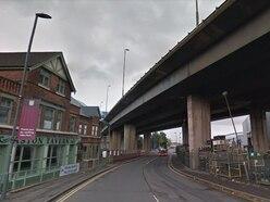 No closure to Aston Expressway during £93m work