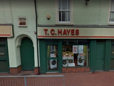 Plans to open Mexican restaurant in Smethwick