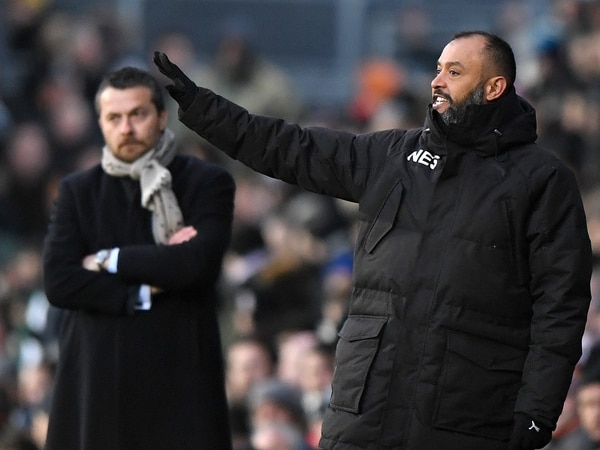 Nuno: Wolves must improve