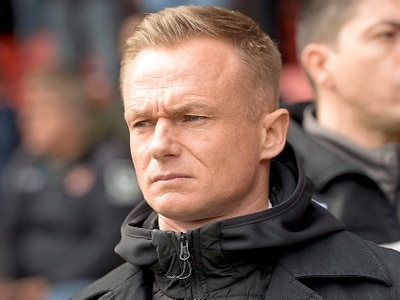 Dean Keates: Walsall in need of results
