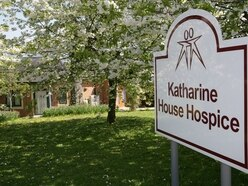 Shops to close and jobs to be cut as coronavirus hits Staffordshire hospice
