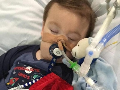Parents of Alfie Evans denied chance to appeal life support ruling