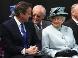 Cameron: I did not ask the Queen to do 'anything improper'