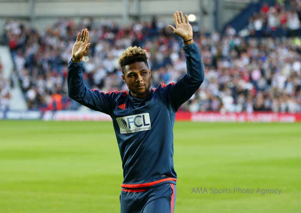 Serge Gnabry: Loan wolf left out in the cold