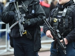 Revealed: Firearm police operations increase by 53 per cent across West Midlands