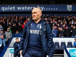 West Brom shock: Alex Neil staying at Preston