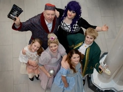 Cinderella to come to the Black Country