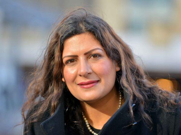 Birmingham MP Preet Kaur Gill
