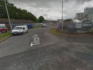 Tilcon Avenue, Baswich, Stafford. Photo: Google Maps