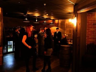 New 'speakeasy' bar opens at Arena Birmingham