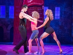 Cast interview: Dirty Dancing ready for Wolverhampton tour stop next year