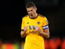 Wolves won't go changing – Conor Coady