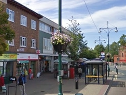 Village records 'very worrying' crime rate