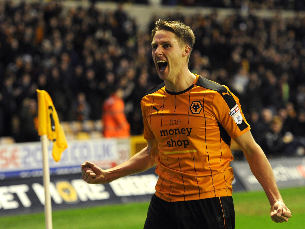 Edwards was one of Wolves' longest serving players in recent decades (© AMA / Sam Bagnall)