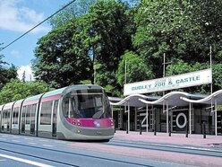 Dudley bus and tram Interchange cost rises to £20 million