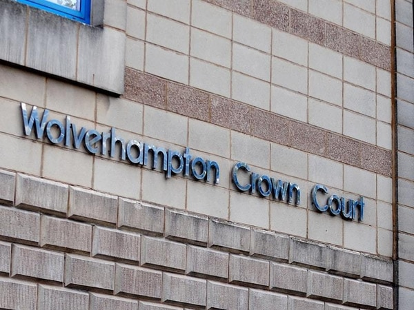 Walsall burglaries suspect sent to crown court