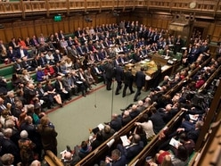 This is what MPs are voting on in the latest Brexit showdown