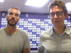 West Brom 0 Bournemouth 0: Matt Wilson and Luke Hatfield analyse pre-season draw - VIDEO