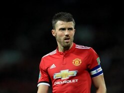 Carrick accepts offer to join United coaching staff when he retires