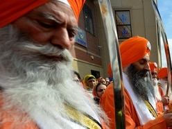 Thousands line the streets for Vaisakhi celebrations - with PICTURES