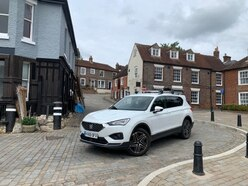 Long-term report: The Seat Tarraco emerges as lockdown measures ease