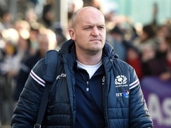 Scotland boss Gregor Townsend already looking ahead to next year's World Cup