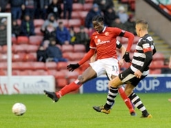 Walsall targeting a Cup upset over Oxford