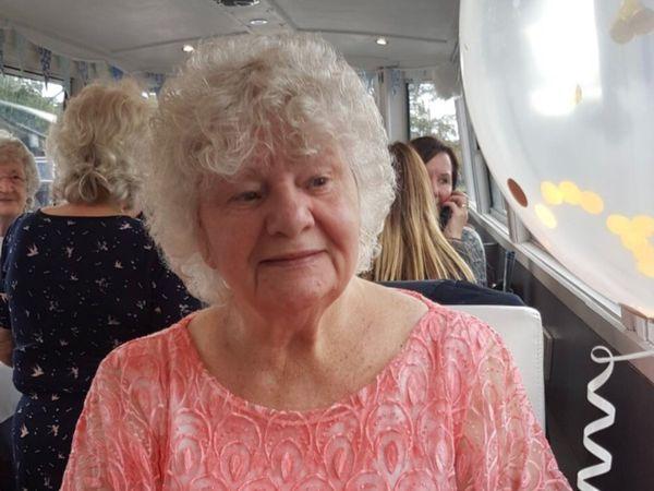 Carol Barclay