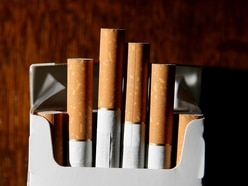 Dudley shopkeeper fined over illegal tobacco haul