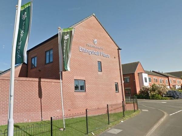 New £800,000 park for Wolverhampton estate