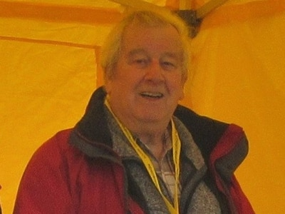 Tributes paid to former police officer and neighbourhood watch champion