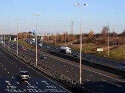 Britain's favourite motorways revealed