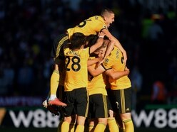 Wolves blog: The juggernaut rolls on