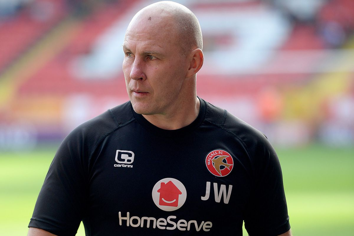 Jon Whitney is hoping to secure a signing next week.