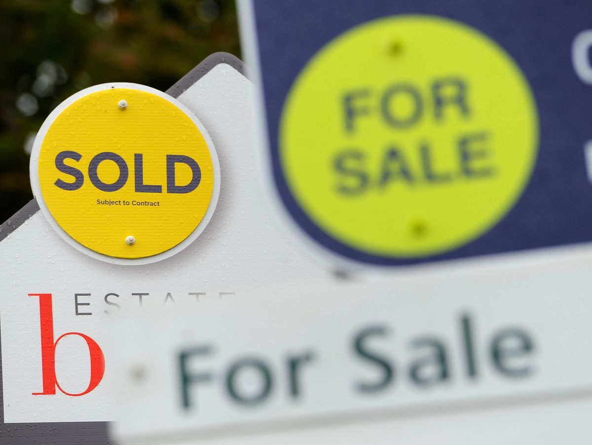 House prices are booming as the coronavirus lockdown restrictions ease