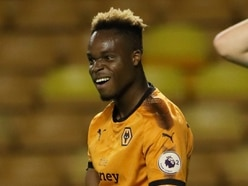 Dutch winger Sherwin Seedorf leaves Wolves