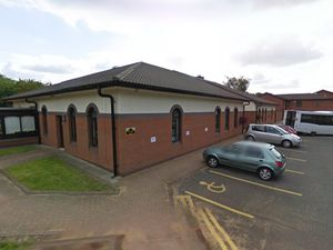 Walker Grange care home in Tipton has been earmarked for closure
