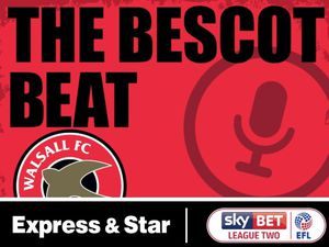 Bescot Beat