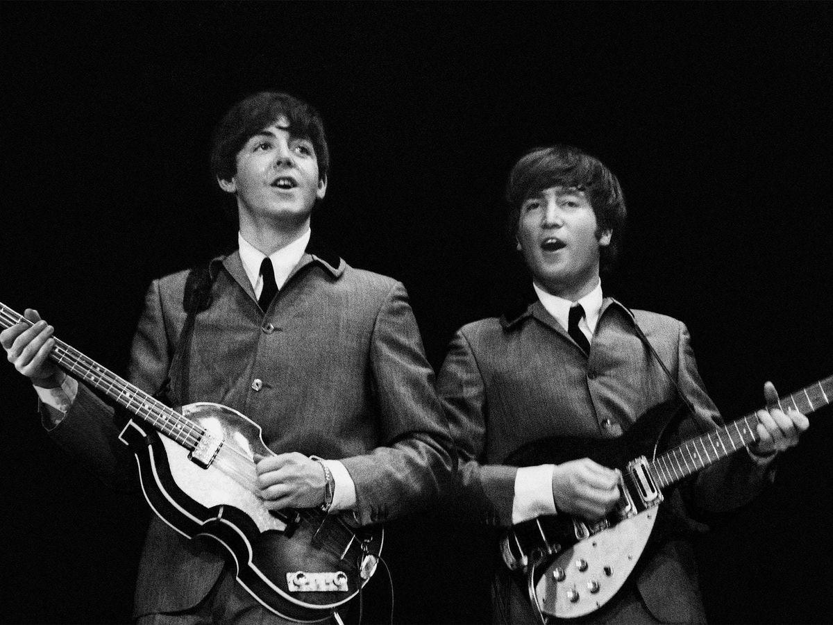 Beatles memorabilia auction