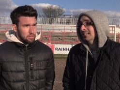 Accrington Stanley 2 Walsall 1: Joe Masi and Richard Fletcher analysis - WATCH