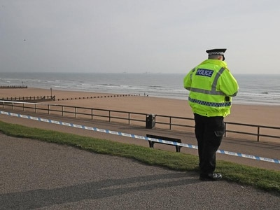 Two Polish women who drowned at Aberdeen beach named