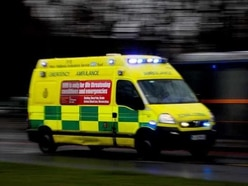 West Midlands paramedic assaulted in ambulance parking row